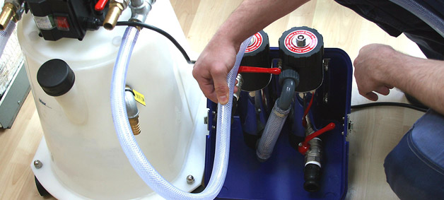 Power Flushing Hertfordshire