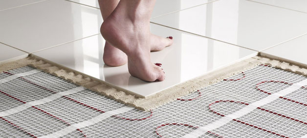 Underfloor Heating Hertfordshire