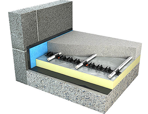 Screeded Floor Systems